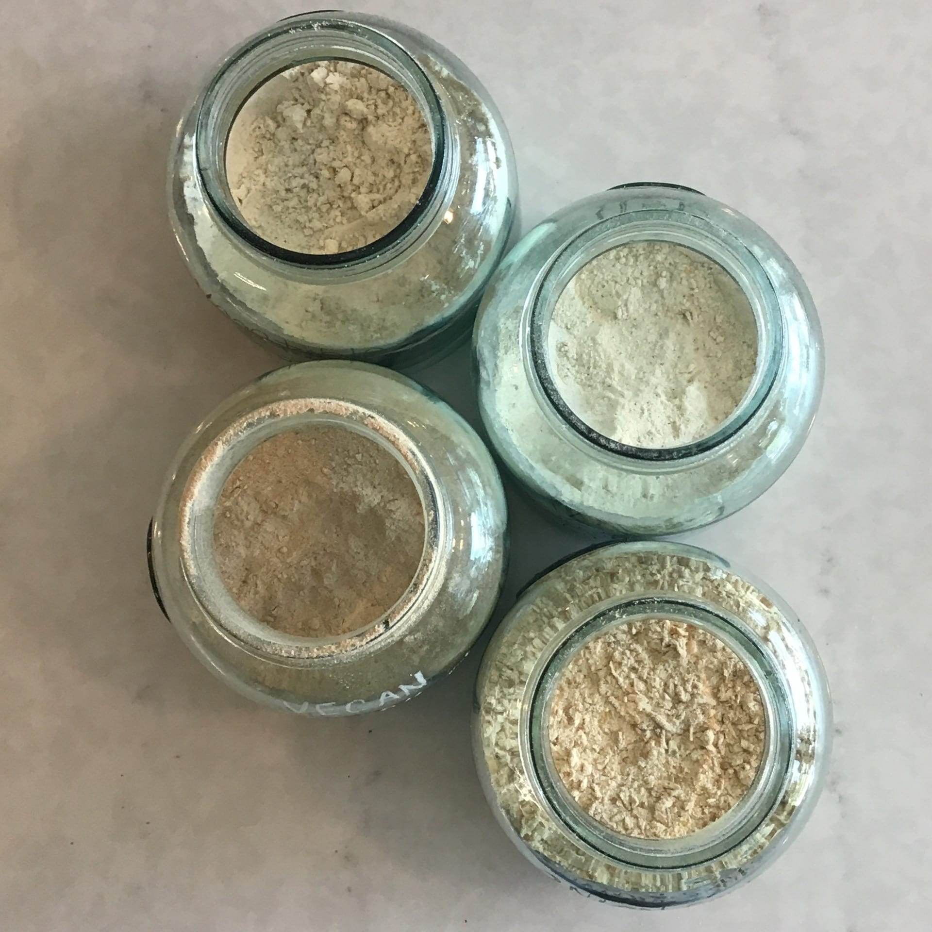 bulk vegan broth powder spice blends - easily zero waste solution to broth