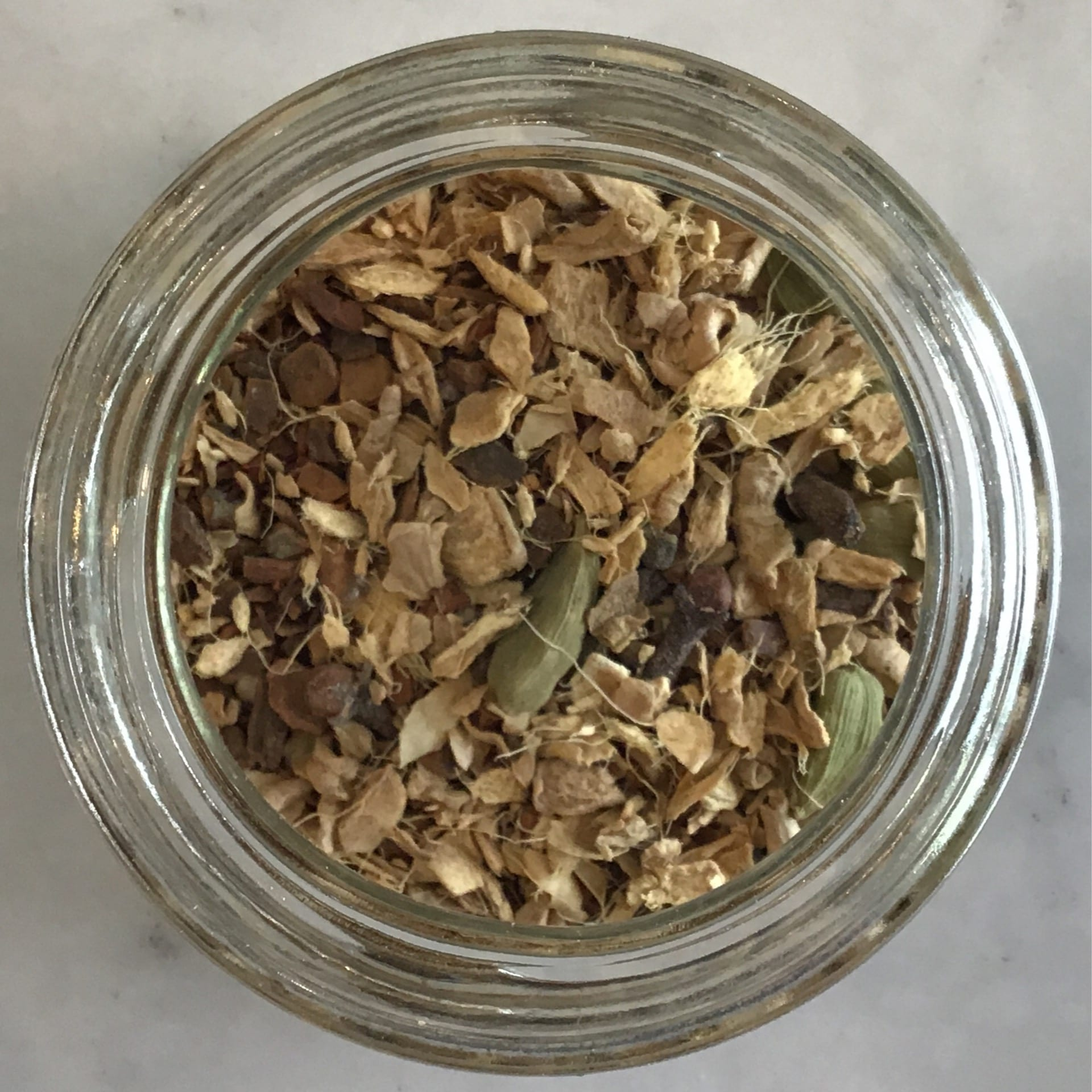 Firefly Decaffeinated Chai Tea Blend