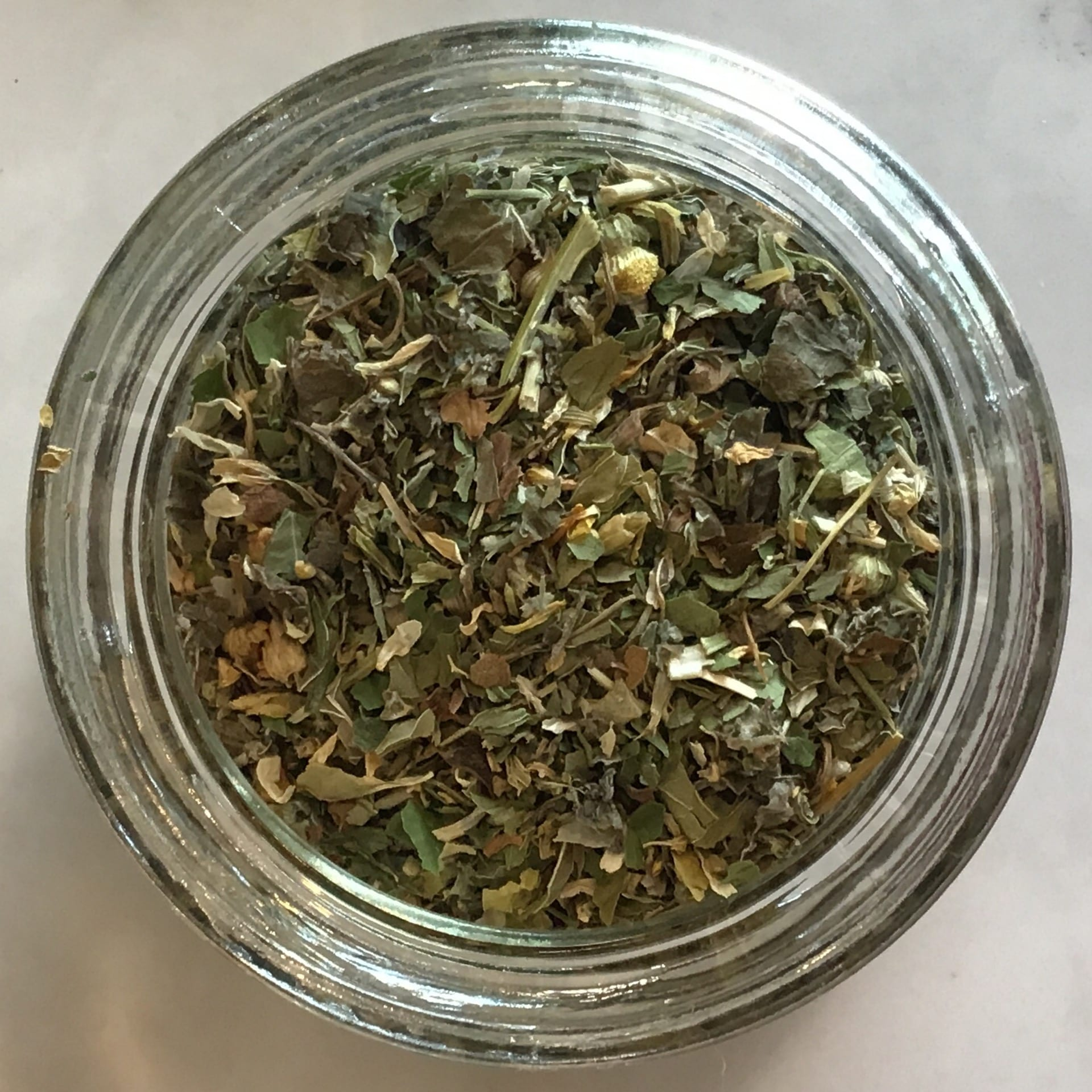 Calming Tea Blend for any age