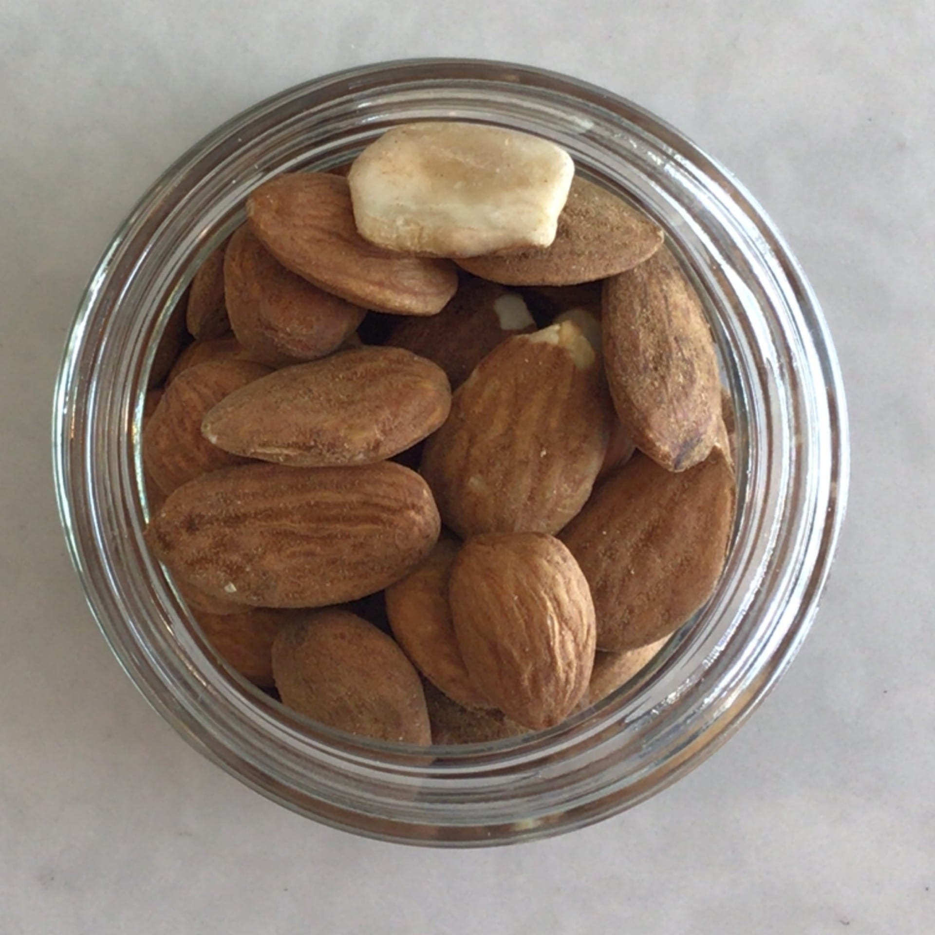 Whole Raw Almonds you can buy by the pound